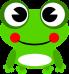 frog-152631__340