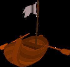 pirate-rowboat-162040__340