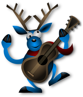 reindeer-160870__340